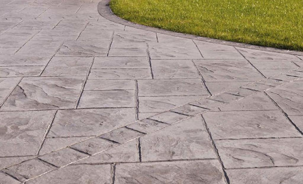 Un plus de valoare pentru afacerea dumneavoastra cu podele din beton amprentat